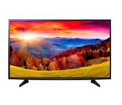Телевизор Grunhelm GTV43T2FS (43'', Smart TV, Full HD, IPS, T2)