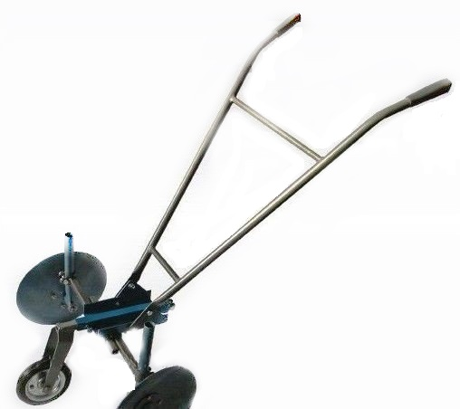 Дисковый окучник (аналог Лан)