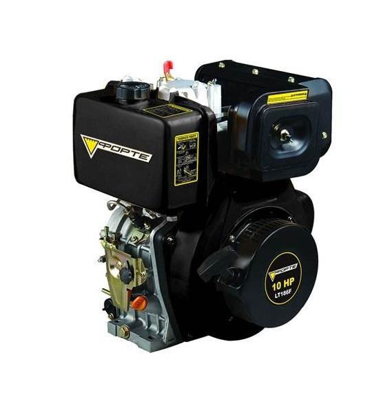 Дизельный двигатель Forte LT186F