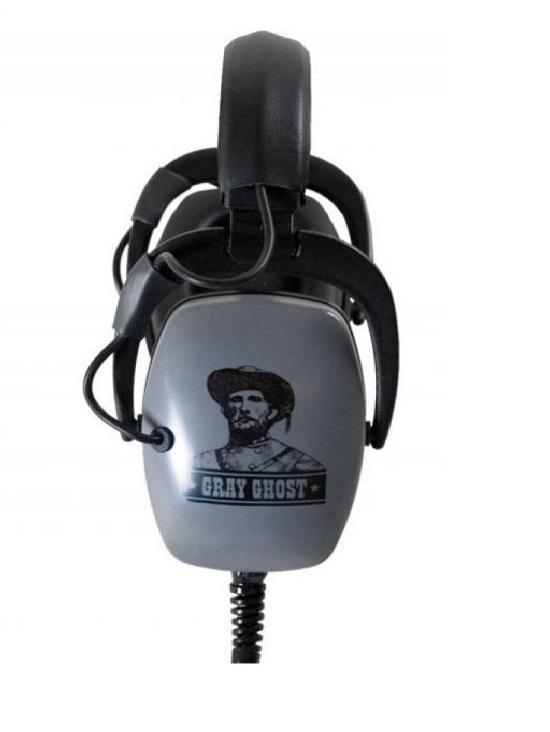 detectorpro Подводные наушники DetectorPro Gray Ghost Underwater 113931451
