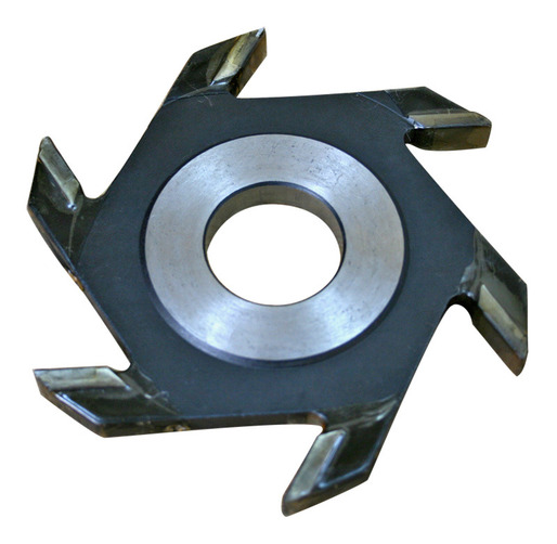 Фреза пазовая дисковая Белмаш ПФ6 (125*32*6)
