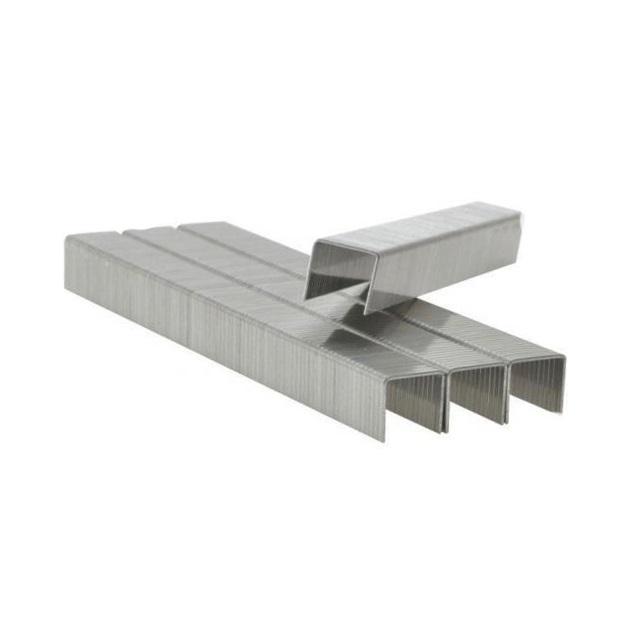 haisser Скобы для строительного степлера Haisser 10*11,3мм (62022) 93930