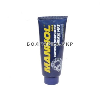 Смазка Mannol Universal Multipurpose Grease MP2